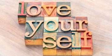Loving Yourself First