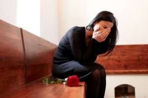 Bereavement Counselling Grief Therapy